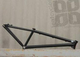 Leafcycles Ruler Dirtjumping Frame